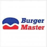 бургер мастер логотип