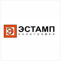 эстамп логотип