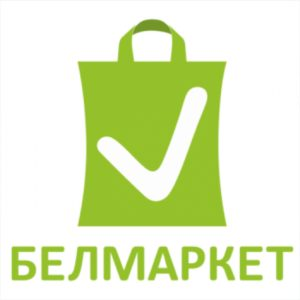 белмаркет логотип