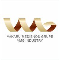вмг индустри логотип