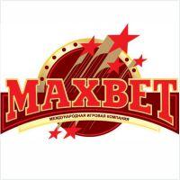 максбет логотип