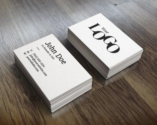 визитки 1000шт